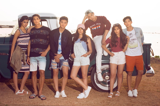 Meet the Members of Club Penshoppe