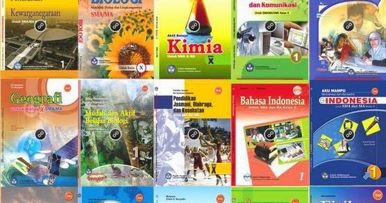 Download Buku Kurikulum 2006 Sma Ma Kelas 10 Lengkap Dadang Jsn
