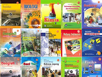 Buku Paket Agama Kelas 10