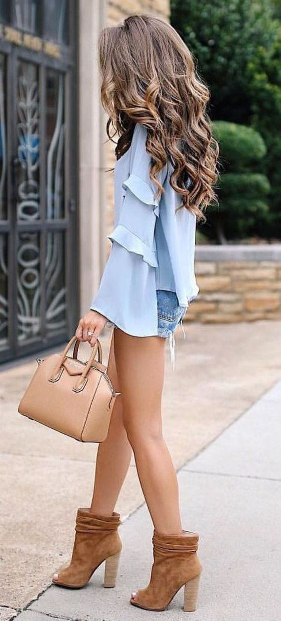 48 Trending Summer Outfit Ideas to Copy Right Now