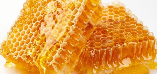 Surprising Benefits Of Honey!