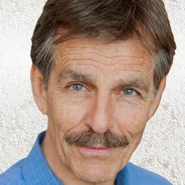 Greg Michaels author pic