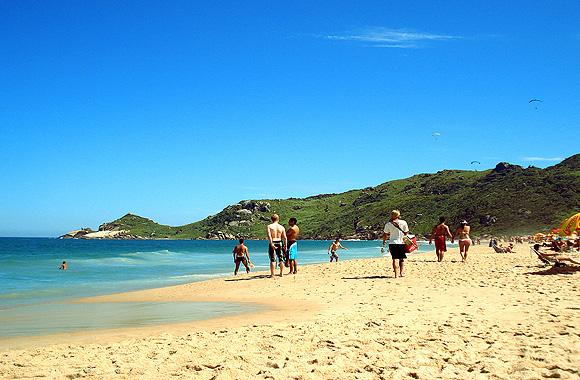 playas de brasil el tiempo de hoy en florian 243 polis