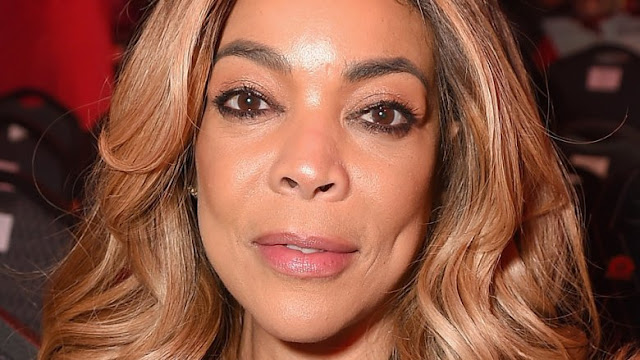 Wendy Williams returns to talk show following health struggle