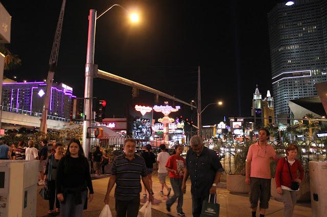 Las Vegas Part 2: LV Is So Happening