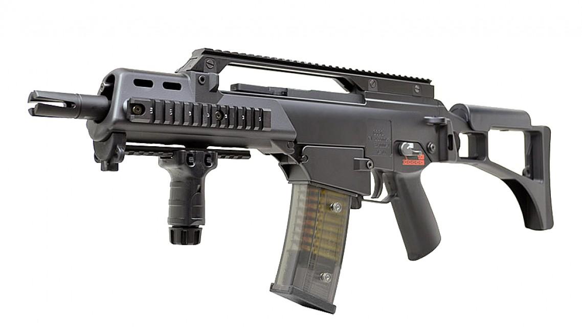 PUBG Mobile new update 0.11.5 beta: Tushkai Vehicle, G36C Rifle