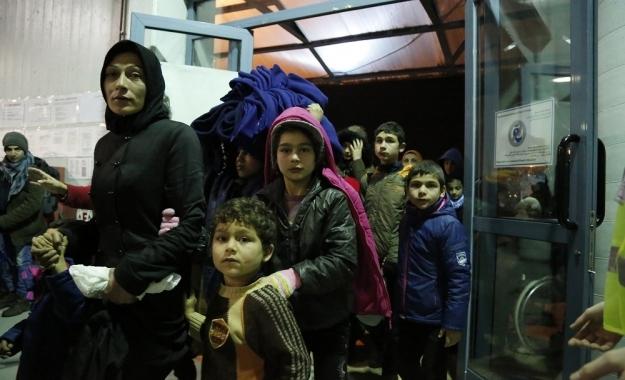 Η Γερμανία ετοιμάζεται να επανεκκινήσει την επαναπροώθηση προσφύγων στην Ελλάδα