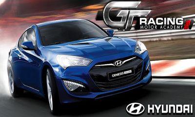 GT Racing Motor Academy: Hyundai Edition 2018 - Android Gamers BD
