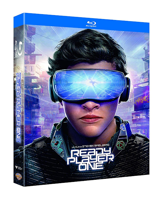 Ready Player One Home Video