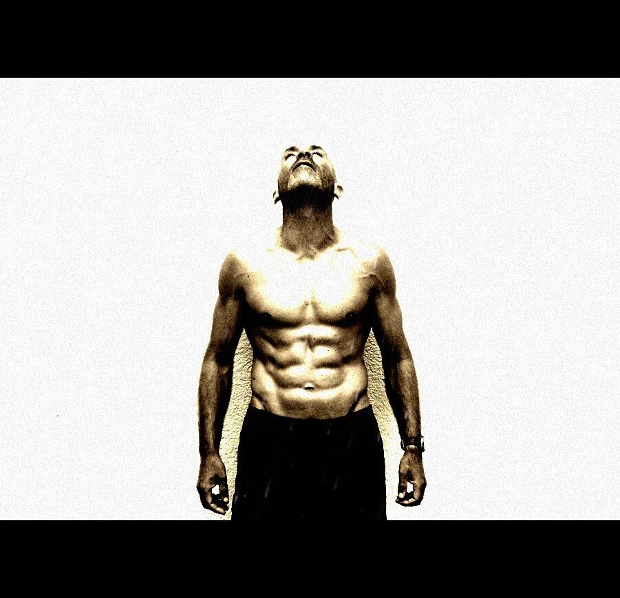 Start Bodyweight Training: Weights vs bodyweight exercises