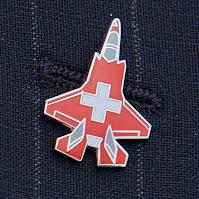 F-35 Pin