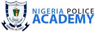 nigeria-police-academy-wudili-kano
