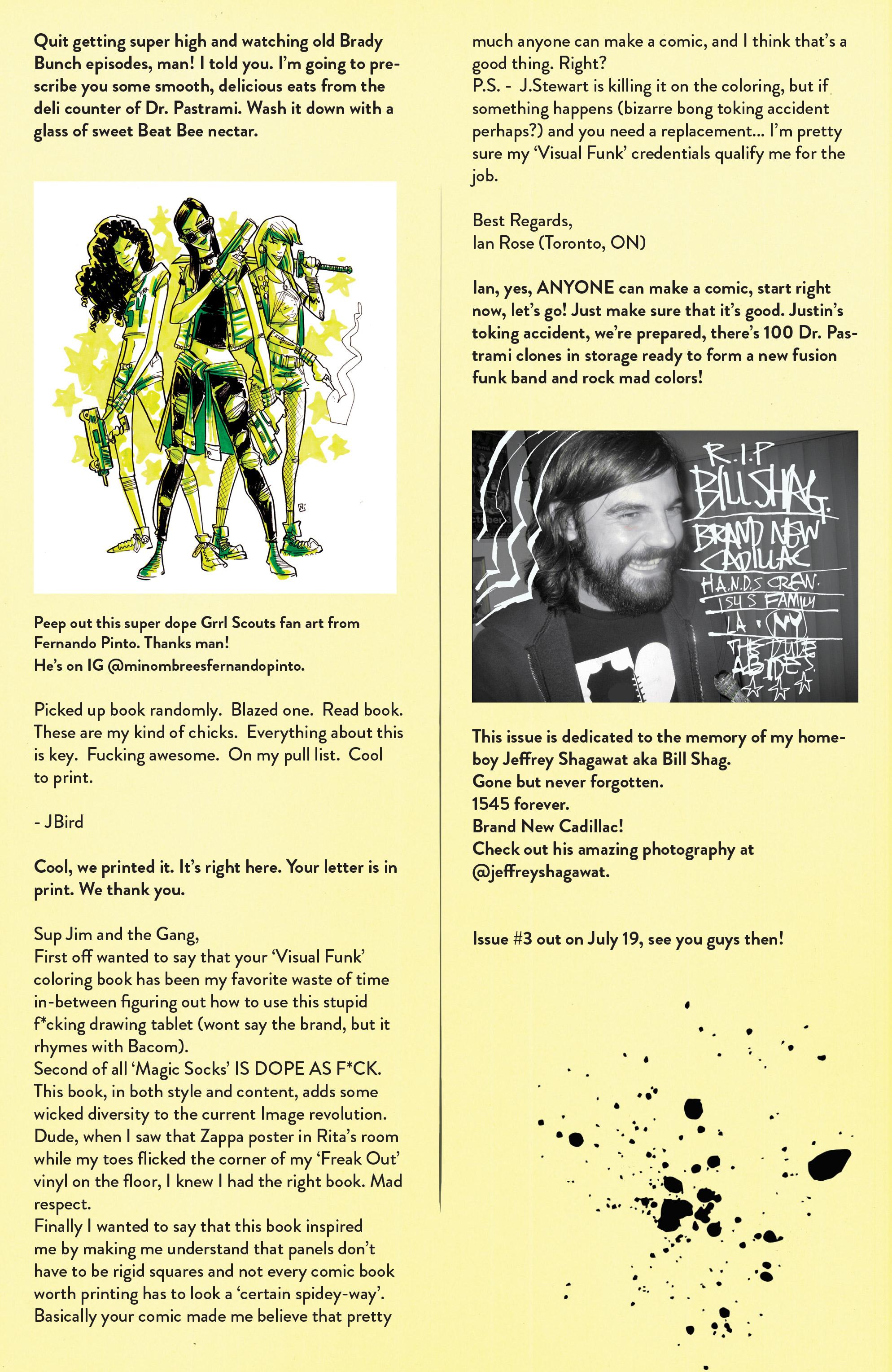 Read online Grrl Scouts: Magic Socks comic -  Issue #2 - 26