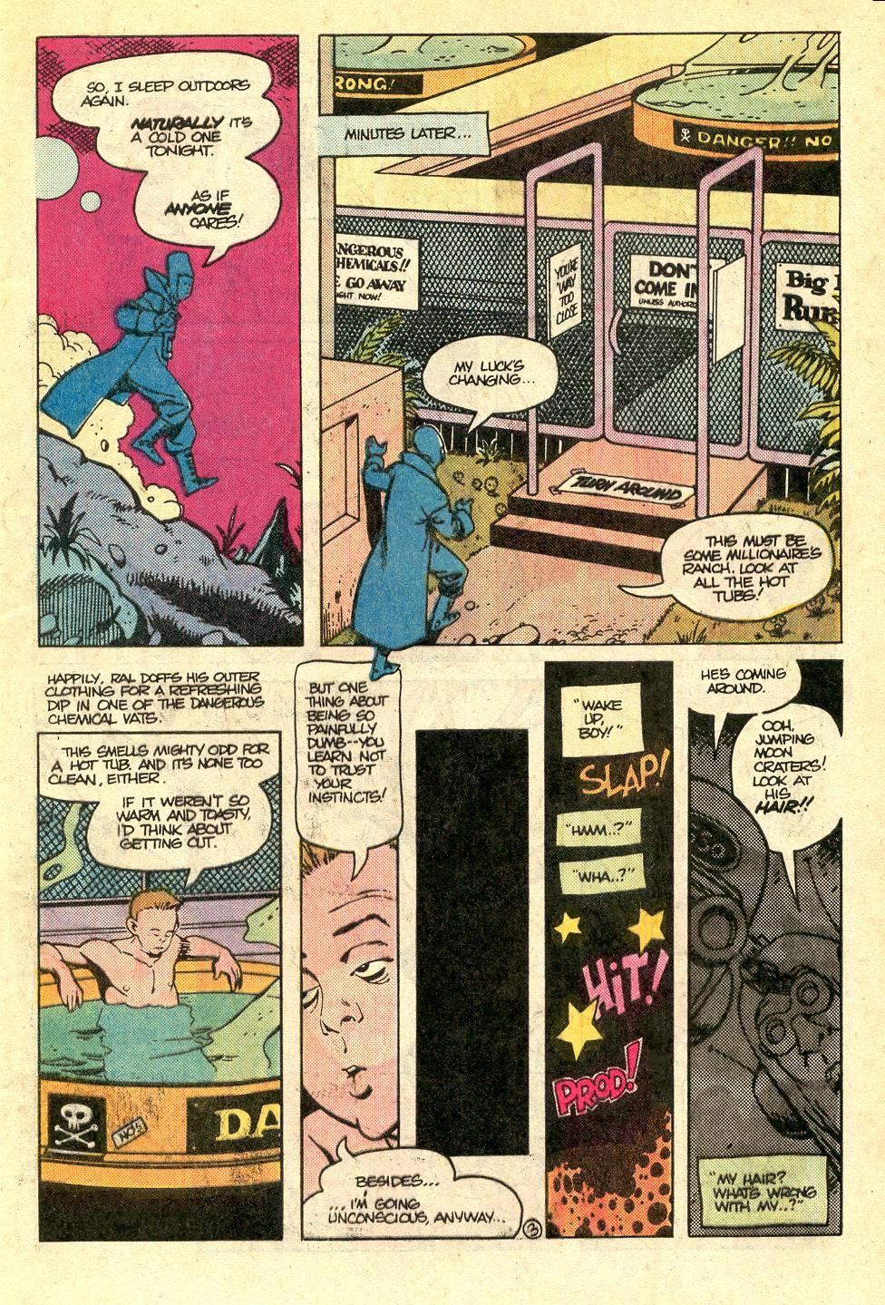 Read online Secret Origins (1986) comic -  Issue #37 - 4