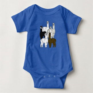 Alpacas Rock Babies and Baby Clothing