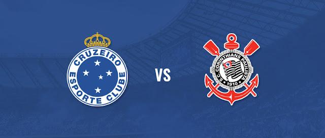 ทีเด็ดบอล วิเคราะห์บอล ซีรี่ส์ เอ บราซิล : ครูไซโร่ vs โครินเธียนส์