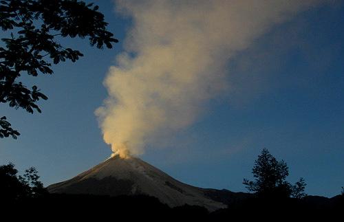 Epic travelers - Lava Tour Kaliadem Merapi Yogyakarta