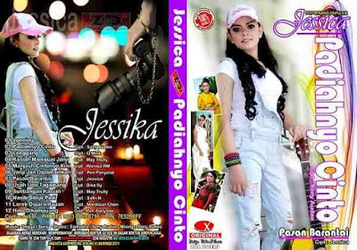 Jessika – Padiahnyo Cinto