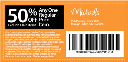 michaels craft store coupon what happens in a creative mind viaggio virtuale nei 4925