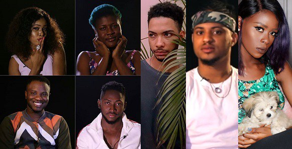 BBNaija: Nigerians React To Miracle's Statement That All Housemates Have Had Sex