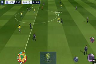 Download DLS 19 Copa America (Dream League Soccer) Mod Update 2019