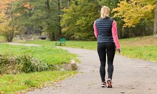 Yürümenin Sağlığa Faydaları Nelerdir?