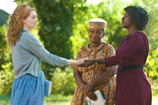 The Help|La couleur des sentiments