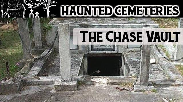 Chase Vault