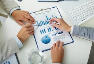 Pengertian dan Tahapan Formulasi Strategi