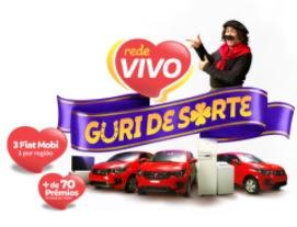 Promoção Rede Vivo Supermercados 2017 2018 Guri de Sorte