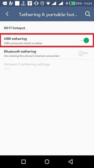 Cara Menghubungkan WiFi Flashzone-Seamless ke PC/laptop 3
