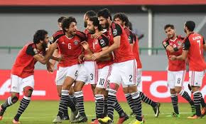 نتيجه مشاهده مباراه مصر وسوازيلاند اليوم 16-10-2018 انتهت بفوز مصر بنتيجه 2 - 0
