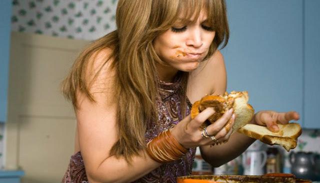 Cara Mengurangi Nafsu Makan Yang Berlebihan
