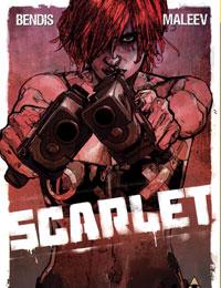 Scarlet (2010)