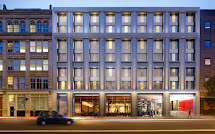 Yotel Hotel London