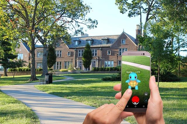 Game Pokemon Go Mulai Ditinggalkan Pemainnya