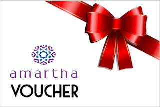 Update Voucher Diskon Amartha