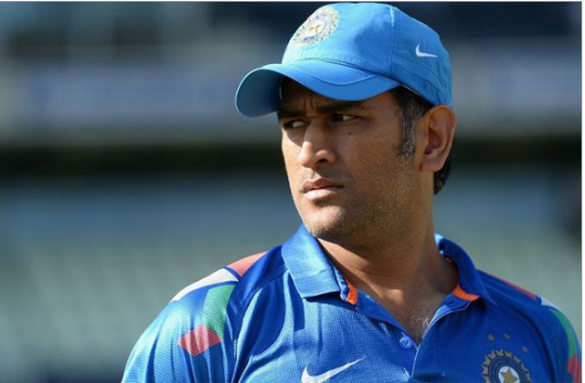 India drop Dhoni from T20 squad against West Indies, Australia