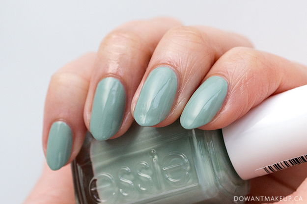 Essie Bon Boy-age swatches