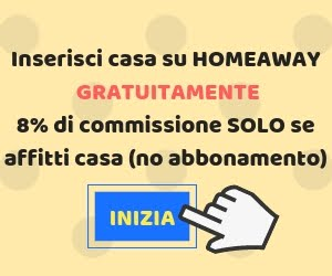Iscriversi a Homeaway