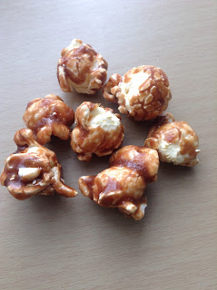 butterkist choc mallow popcorn