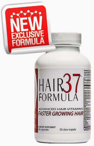 (Hair 37 Formula)