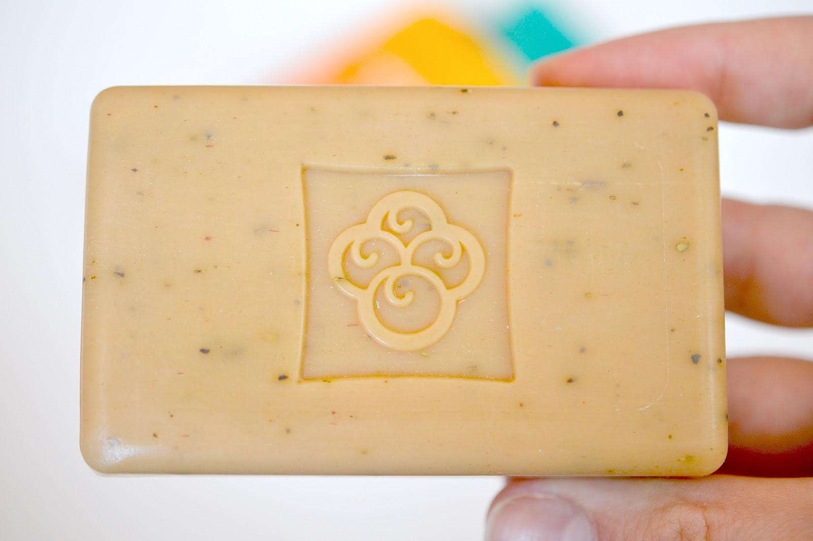 sibu bar soap review