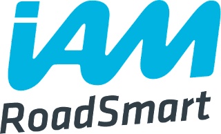 Institute of Advanced Motorists Roadsmart logo 2016