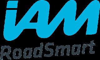 Institute of Advanced Motorists Roadsmart logo 2016