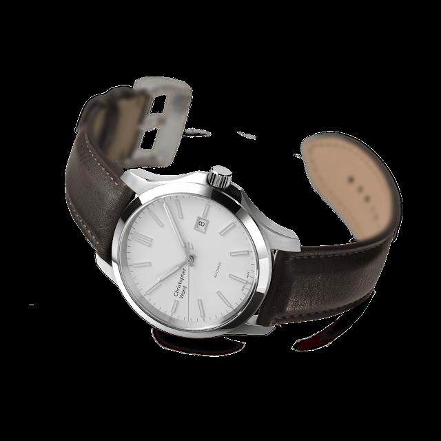 Il Christopher Ward continua ad essere una società che produce orologi B3 000aa63354a