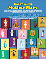 Mother Mary eBook