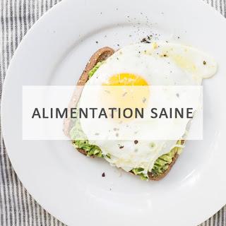 Alimentation Seine