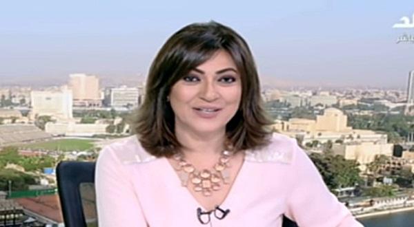 برنامج صالة التحرير 4/8/2018 حلقة عزة مصطفى 4/8 السبت
