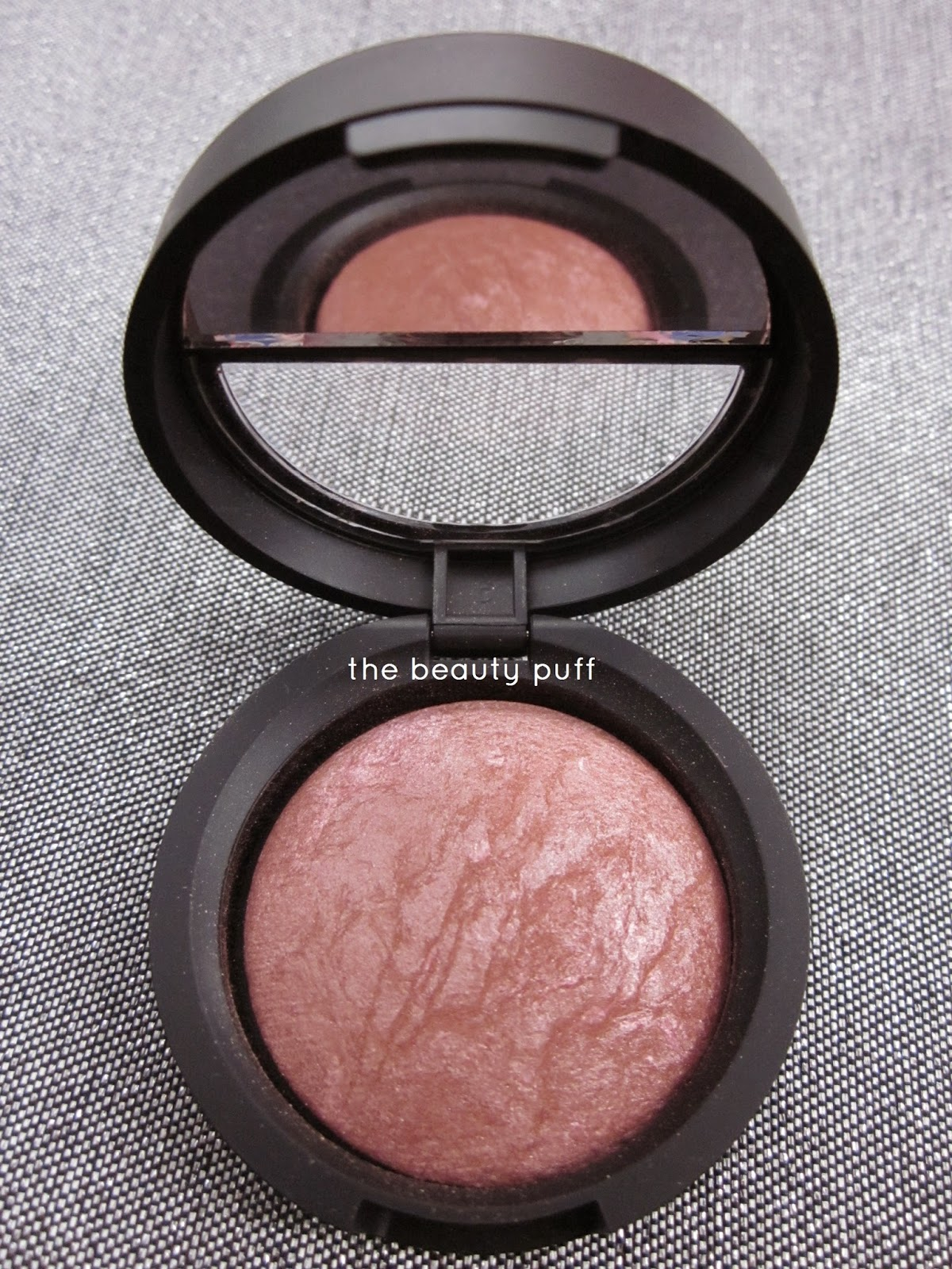 Laura Geller Pink Grapefruit Blush - The Beauty Puff